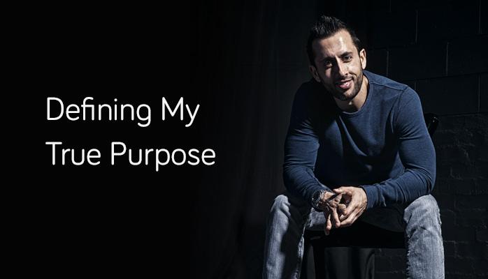 Luke's True Purpose