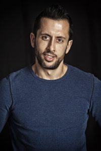 Luke Faccini