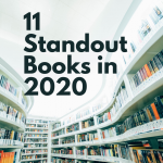 11 Standout Books in 2020